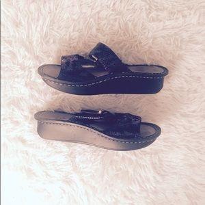 Shoes - ALEGRIA SANDALS